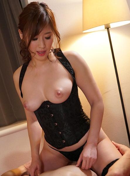 HND-642 Inviting Vaginal Cum Shot With A Big Nipple Continuous Vaginal Squeezing Lewd Woman Older Sister Matsunaga Sana