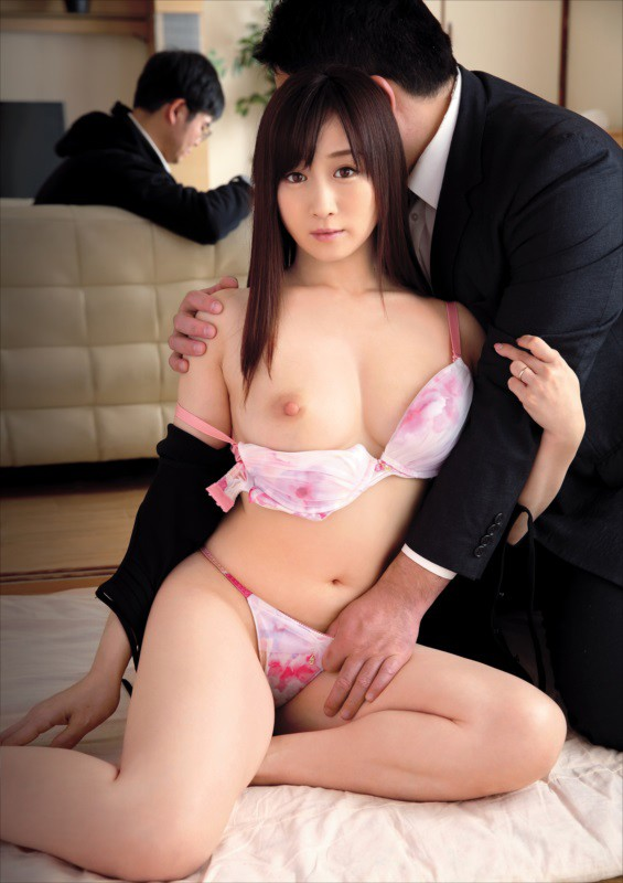 HZGD-112 Yu Kawakami Who Is Fucked In Front Of Son's Eyes