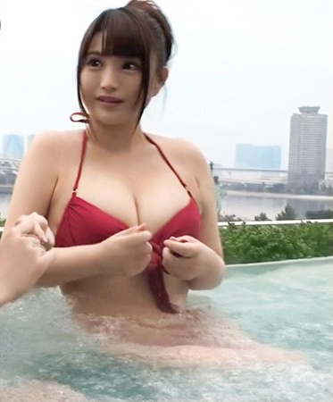 GOGO!! Adult Videos GAV-044-B The Boobs Of A Girl So Beautiful She S A National Treasure Vol 2 - Part B