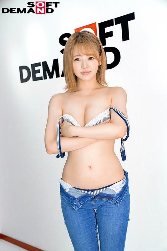 SOD Create HISN-014 SOD Fresh Face AV Debut Miku IkomaT 163 B 89 W 62 H 85