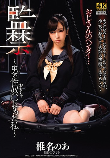 Dogma DDHH-022 Confinement I Became A Man Is Sexual Servant Noa Shiina