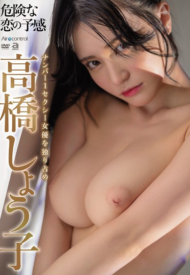Aircontrol OAE-202 Premonition Of Dangerous Love Shoko Takahashi