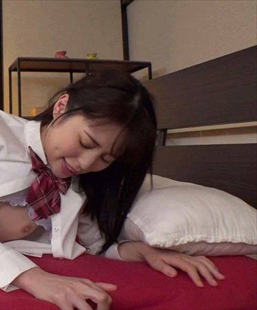 Uchu Kikaku MDTM-690-B Super Horny Girls From An Elite Girls School Show Us Their True Colors 10 - Part B