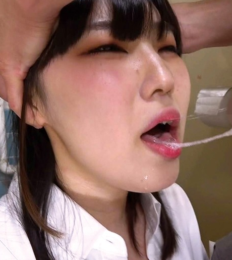 Red REXD-349-A Girls Holding It In Tied Up On The Station Toilet I Can Not Hold It Any Longer I Am Going To Wet Myself - Part A