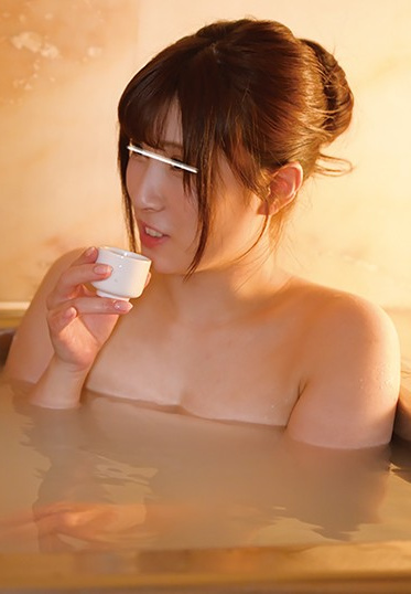 Hunter HUNTA-974-B If You Were Playing A Full-fledged Hot Spring With Your Sister-in-law Who Was Too Big Breasts And A Bath - Part B