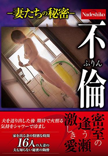 Nadeshiko NASH-540 Adultery - The Wives Secret -