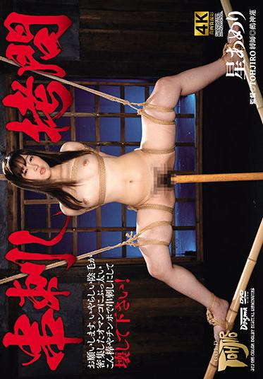 Dogma GTJ-095 Skewered Torture Hoshi Ameri